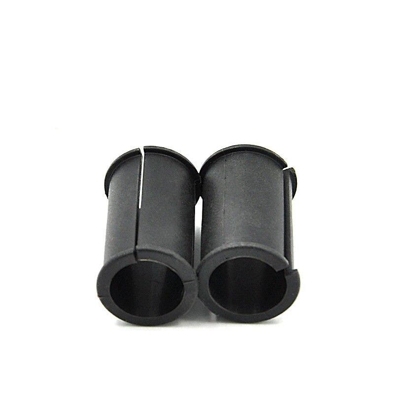 Rondelle de Tube en caoutchouc 2PS pour Microphone Sony DSR-370 PD150 PD160 HXR-NX5U PMW-EX1R