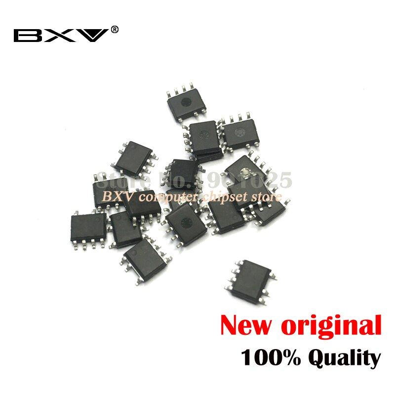 5 Pcs 10 Pcs 100% Nieuwe DAP041 Sop-7 Chipset