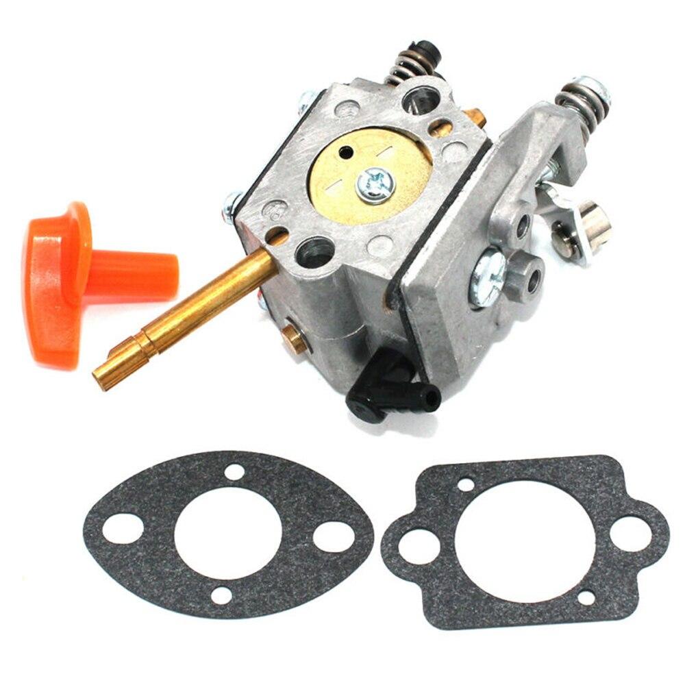 Carburetor For Stihl Trimmer Brushcutter FS48 FS52 FS56 FS62 FS66 FS81 FS86 FS88 FR106 FS106 FS160 Carb Gasket Power Tool Parts