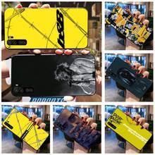 Post Malone Beerbongs Soft Rubber Phone Cover For Huawei Nova 6se 7 7pro 7se honor 7A 8A 7C Prime201