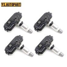 52933-3X200 автомобильный TPMS датчик контроля давления в шинах для Hyundai Elantra Kia Rio 2010-2018 315MHz 529333X200