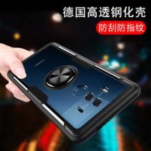 Magnetic Ring phone Case For Huawei Honor Nova 6 4 4e 5 5i 5t V20 Y5 8S 10i 20i 20 P30 P20 Mate 30 Lite Pro 5G 2019 Cover Case