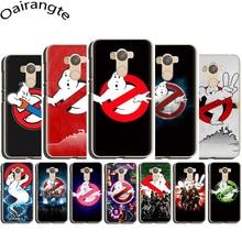 Ghostbusters Hard Phone Case for Xiaomi Redmi 4A 4X 5 6 A Plus Pro 7 GO Note 4 4X 5 6 7 8 Pro 7A K20 Pro