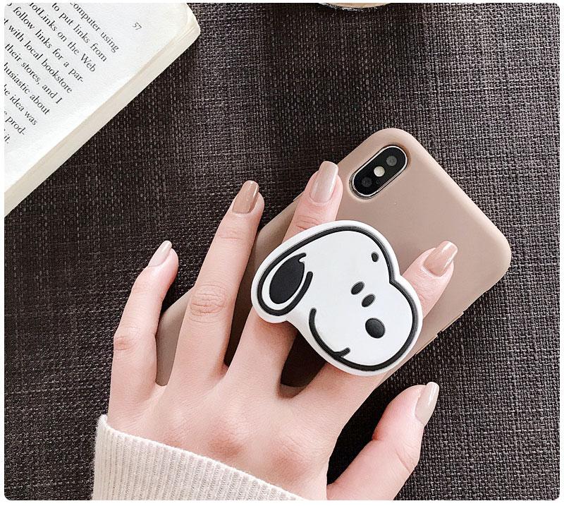 Японский мультфильм белая собака пара телефон чехол для iphone 11 11pro max Xs MAX Charlie чехол для iphone XR X 6 6s 7 8 plus крышка