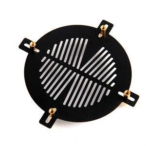 High-precision double-wire aluminum alloy fishbone fixed diameter 85-118 astronomical telescope accessories