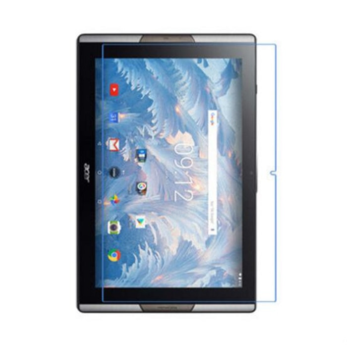"Claro brilhante protetor de tela filme guarda para acer iconia tab 10 a3 a50 A3-A50 10.1 ""tablet"