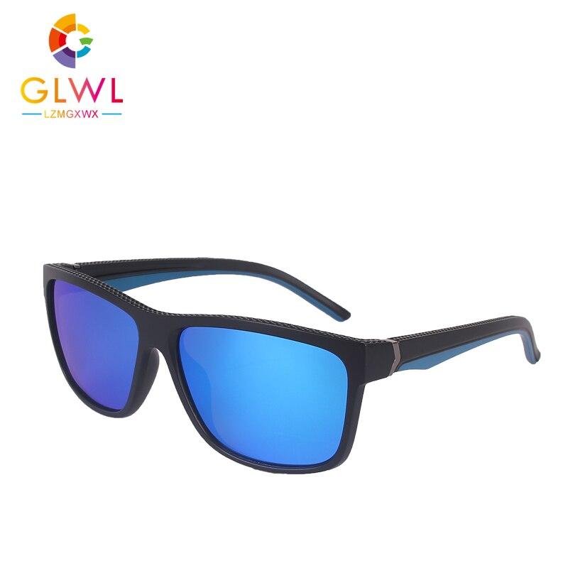 Óculos de sol para homem 2020 esportes óculos de sol polaroid homem marca oversized sunglasess luxo masculino motorista máscaras uv