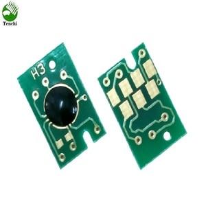 10pcs Maintenance Tank Chips For Epson Stylus Pro 4400 4800 4450 7800 7880 9800 9880 9900 Printer Waste Ink Tank Chip