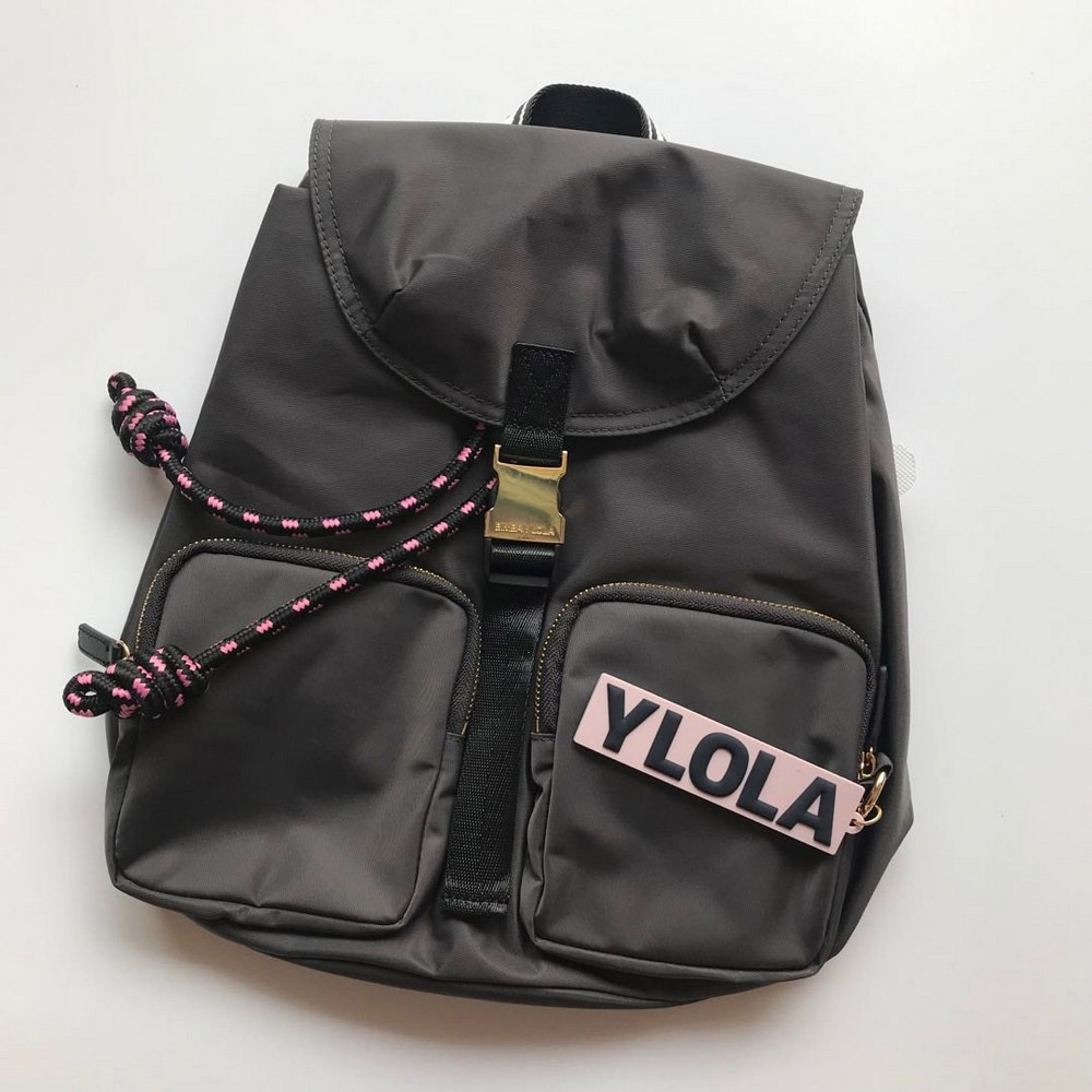Original mochila bimba y lola bolso para as mulheres chaveiro multi bolso mochilas de viagem feminino bolso hombro mujer