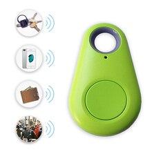 Sac portefeuille pour clés pour animaux de compagnie, pour chiens et chats, équipement de recherche pour enfants, Mini Tracker GPS Bluetooth, Anti-perte, localisateur de clés