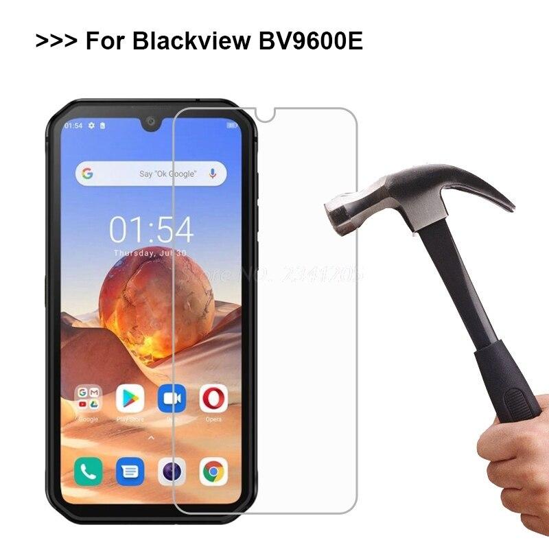 2-1 uds vidrio Templado para Blackview BV9900E Pro teléfono móvil película en...