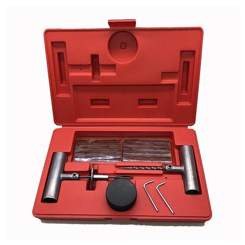 Новый инструмент для ремонта автомобильных шин, набор инструментов для ремонта шин, набор инструментов для ремонта автомобильных шин и вел...