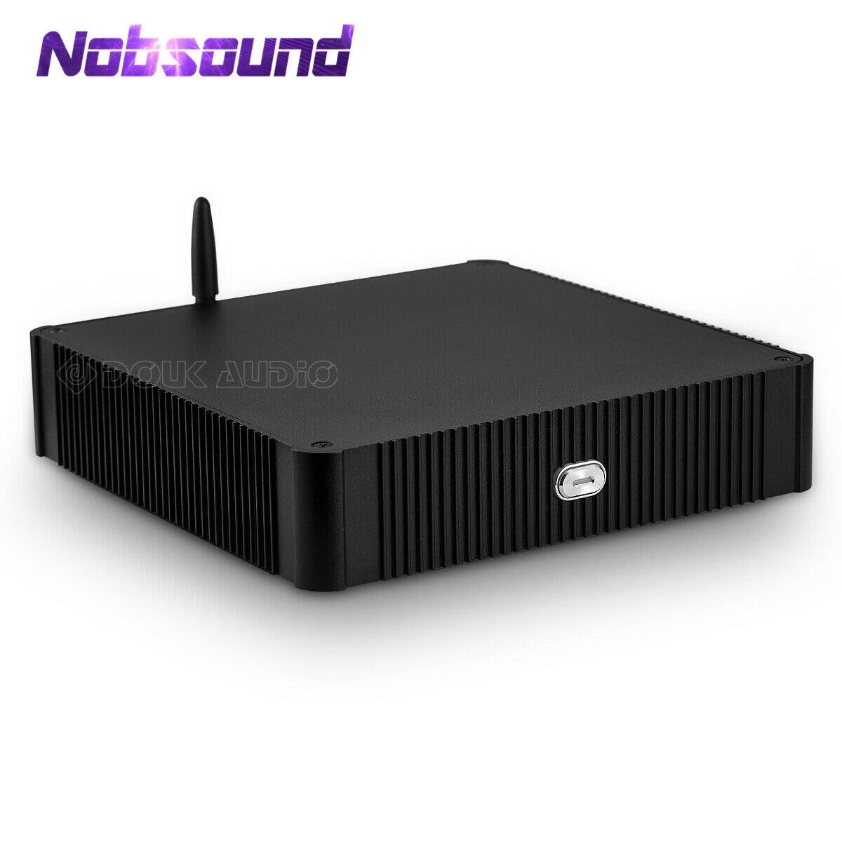 Nobsound HiFi Bluetooth 5.0 DAC LDAC Audio Decoder COAX/OPT Converter Digital Interface