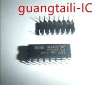 1PCS UAA4002 UAA4002DP DIP16 New original parts