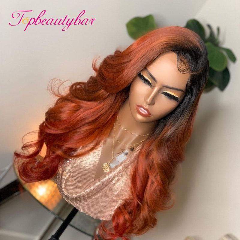evidenzia-parrucche-colorate-per-capelli-umani-anteriori-in-pizzo-marrone-pre-pizzicate-parrucche-frontali-in-pizzo-ondulato-remy-brasiliano-220-per-donna