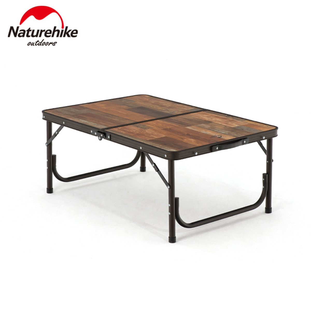 Naturehike Ultralight Foldable Table Aluminum BBQ Furniture Folding Desk For Outdoor Camping Hiking Travel BBQ Desk NH20JJ028