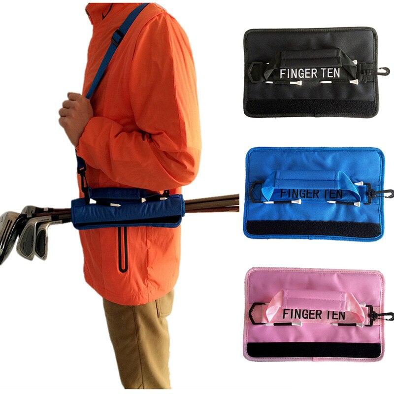 Чехол-подставка для гольф-клуба, сумка-Органайзер для путешествий, мужская и женская холщовая прочная сумка для вождения, подарочная упаковка, Прямая поставка