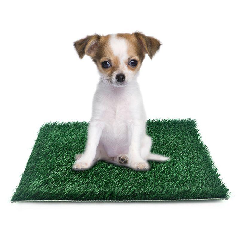 Pet Artificial Grass Mat Dog Area Landscape Lawn Toilet Synthetic Turf Cat Pupp
