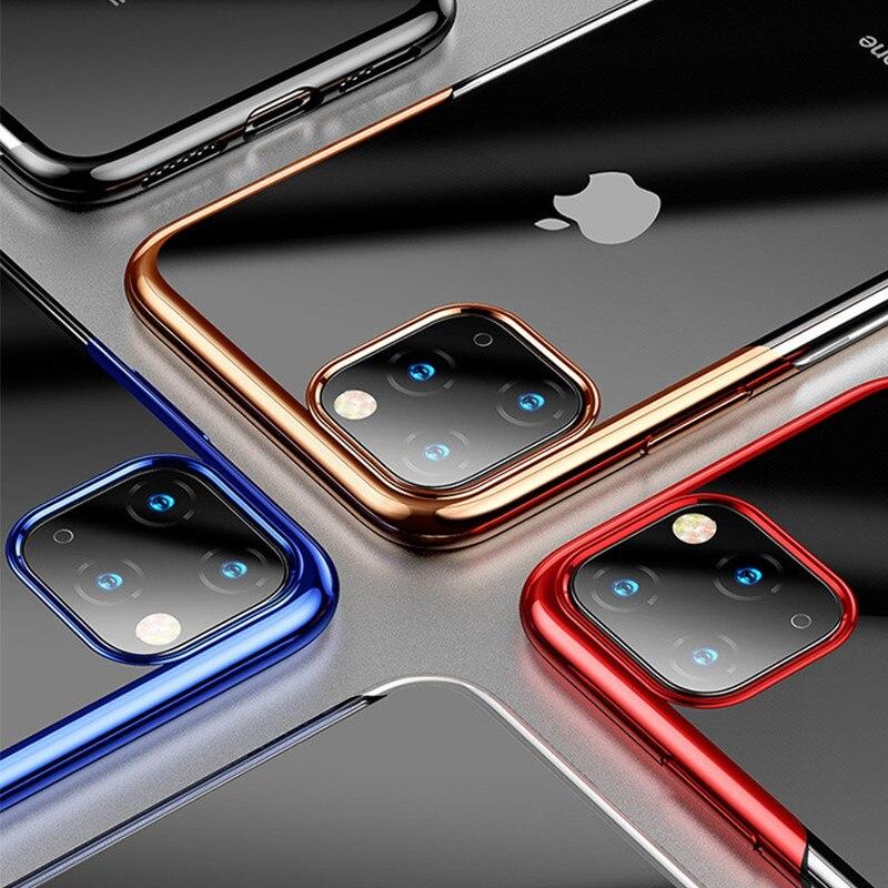 Funda para iPhone 11 Pro 6S 6 7 8 Plus X XS...