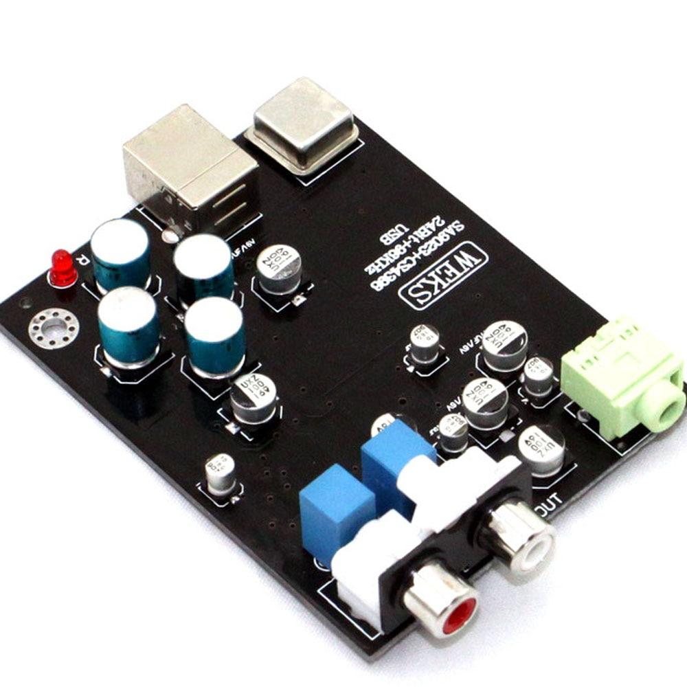 SA9023 USB فك مجلس الكمبيوتر فك YJ00132