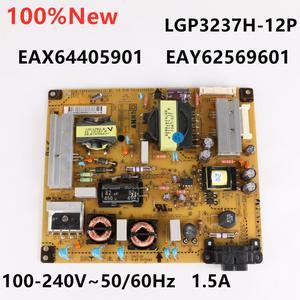 free shipping 100%New for LG EAX64405901 EAY62569601 LGP3237H-12P power board