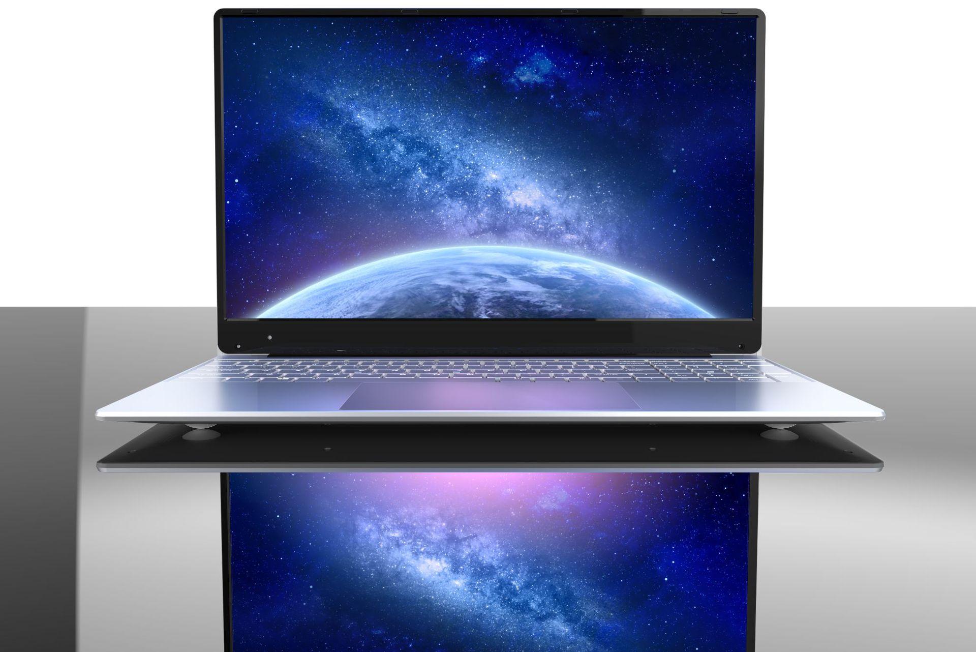 New Cheap Laptop Computer 15.6 inch Win 10 Laptops computer,ultra-thin J3455
