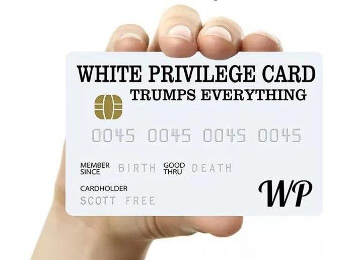 Белая карточка привилегии приколы для мужчин и женщин Подарки для мужчин офисные принадлежности открытки для взрослых день рождения вдохн...