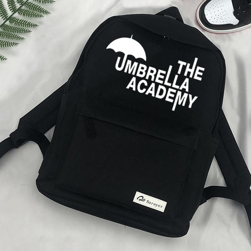 Mochila De La Academia paraguas kawaii para chica, bolso de viaje, escolar,...