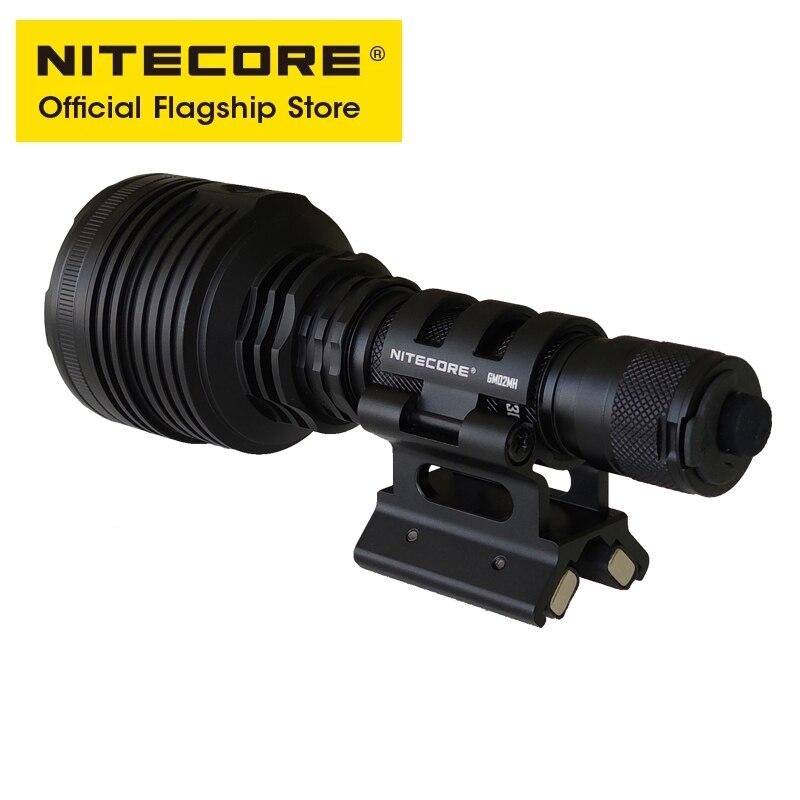 NITECORE P30i Strong Light Super Bright 2000 Lumens Long-range Spotlight 1000 M USB-C Direct Charging LED Flashlight lantern enlarge