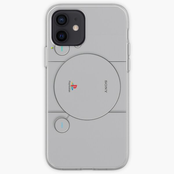 Playstation Classic Phone Case Customizable for iPhone 5 5S X XS XR Max 6 6S 7 8 Plus 11 12 13 Pro Max Mini Silicon Accessories