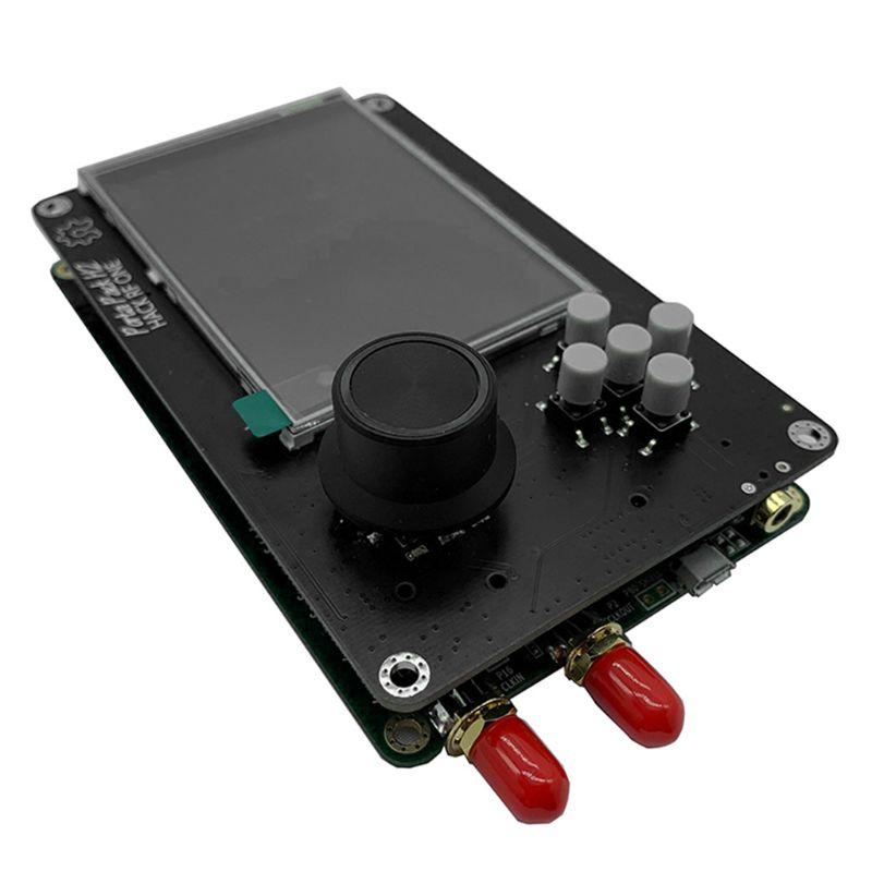 PORTAPACK H2 مع هاكرف واحد SDR راديو مجلس التنمية 3.2