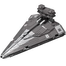 Nouveau premier ordre étoiles destructeur briques compatibles avec Lepining Star Plan Wars 75190 modèle blocs de construction jouets éducatifs cadeaux