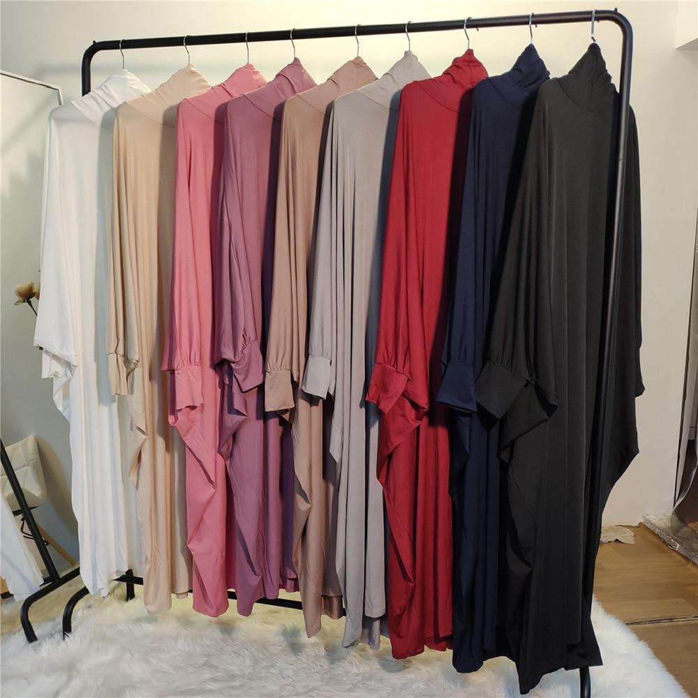 فستان عباية نسائي ، قفطان ، جلابة ، حجاب ، ملابس إسلامية ، على الطراز الأفريقي ، قفطان مغربي ، تركيا ، دبي
