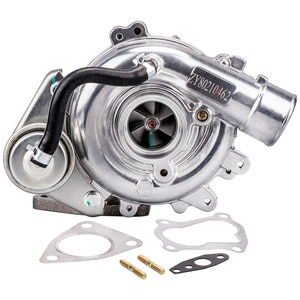 CT16 Turbocharger for Toyota Hilux Hiace Camry 2.5L 102HP 2KD 2KD-FTV + gaskets