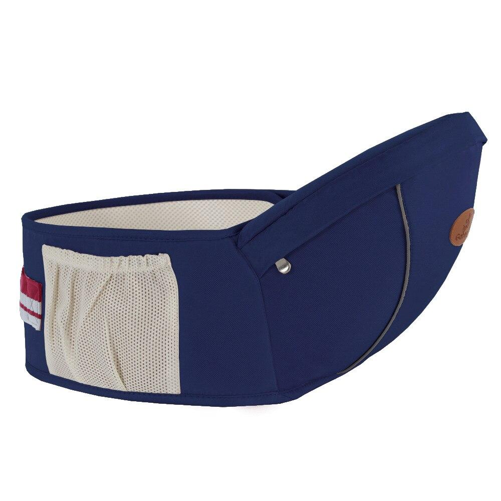 Baby Carrier Hipseat Kids Infant Hip Seat 70-120Cm Waist Belt Waist Stool Walkers Baby Sling Hold Waist Belt Ergonomic 0-36M
