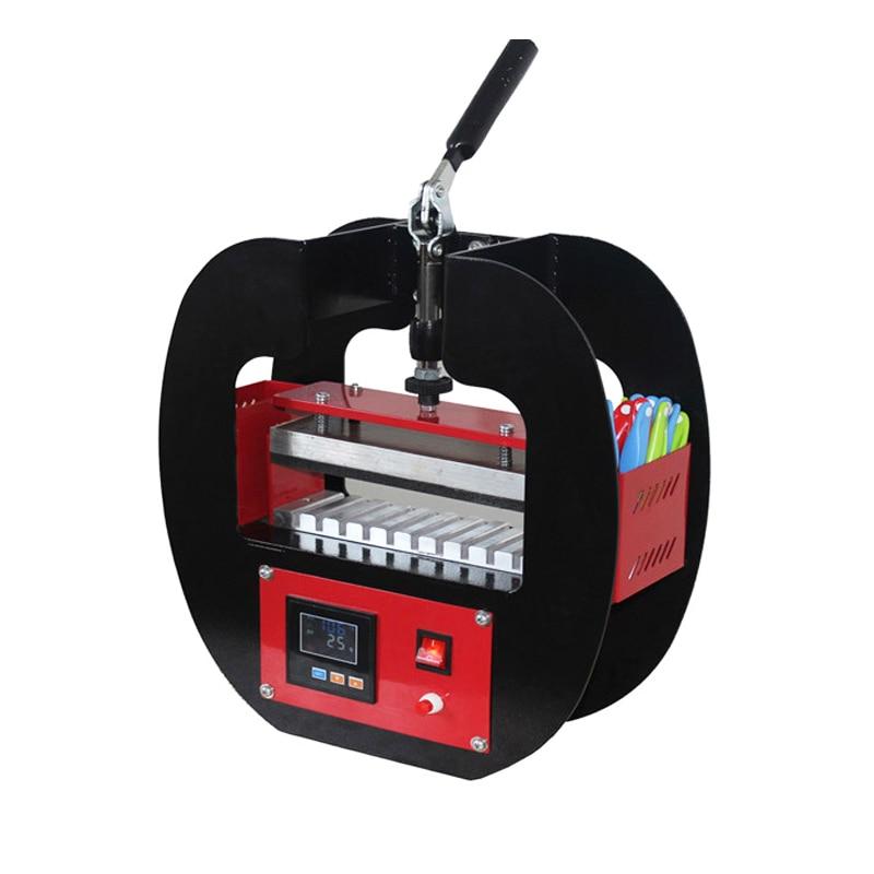 Heat Transfer Printer Automatic 3D Printing Machine Sublimation Press Multifunction Printer for Pen AH1707