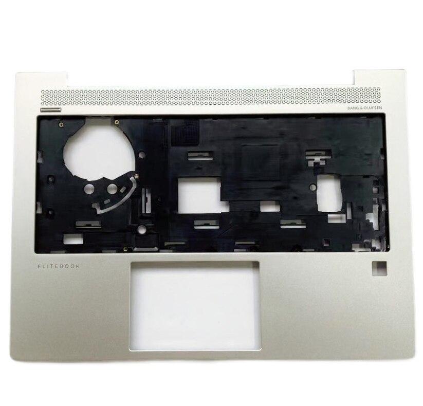 جديد الأصلي L62281-001 ل HP Elitebook 735 830 G6 Palmrest لوحة المفاتيح الحافة