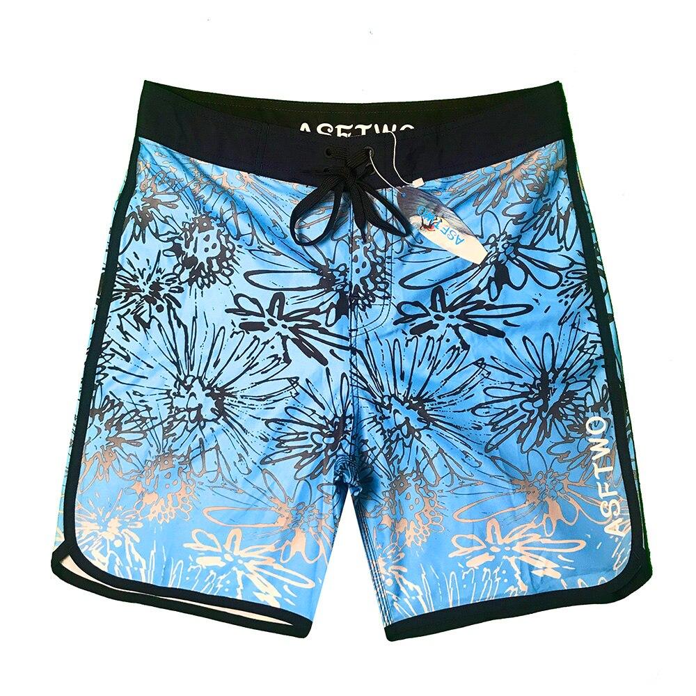 Pantalones cortos de playa impermeables Colorvalue, bañadores nuevos de secado rápido para hombre, pantalones cortos de playa a rayas, tela de seda helada, bañador ajustado para hombre