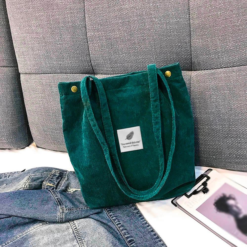 Transer para mujer, bolso de hombro de alta capacidad, bolso de mano puro para mujer, bolso de playa de viaje reutilizable plegable
