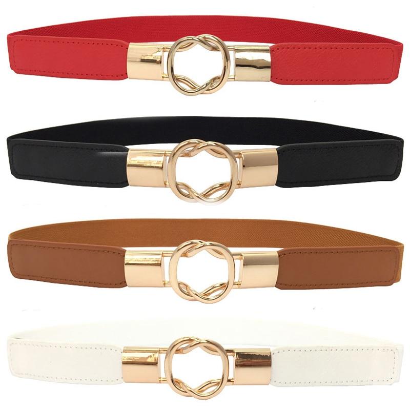 2020 Corset Fashion Belts Pu Leather Slim Body Belts for women Elastic Waist Belts cinto sobretudo f