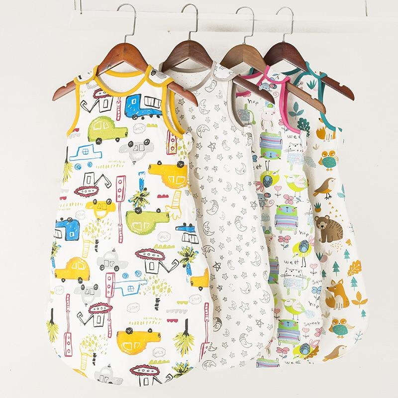 Baby Sleeping Bags Newborn Infant Bag Swaddle Sleeping Bag Wrap Zipper Sleepsack Wrap Baby Nest Sleep Lounge Baby Changing Bag