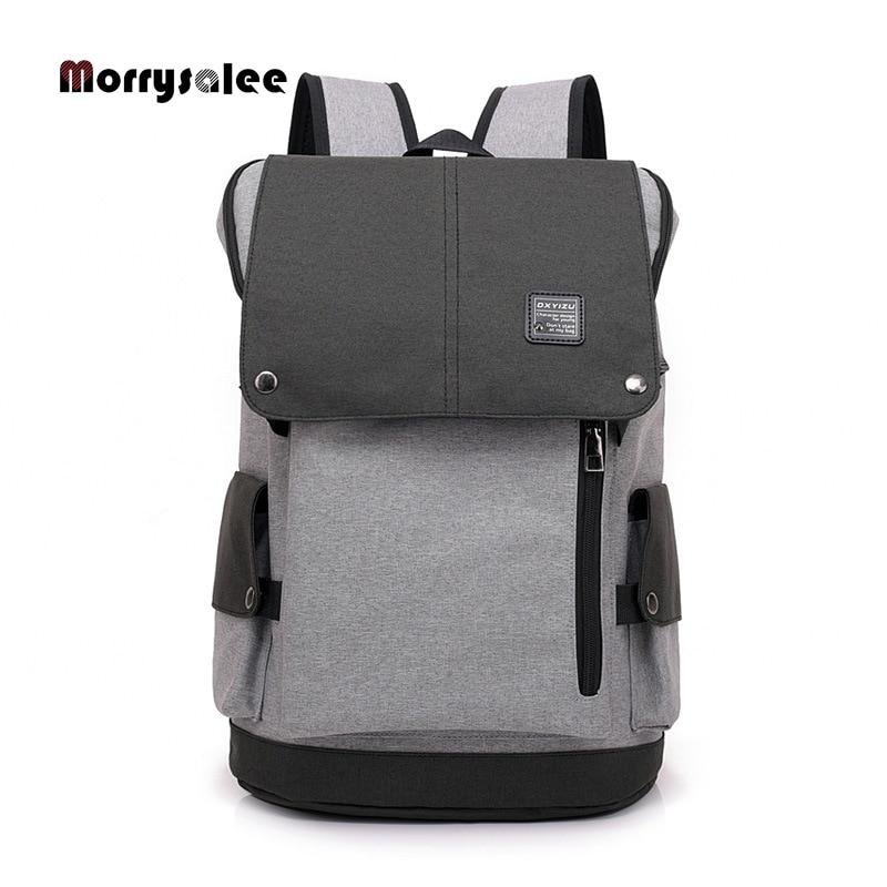 Повседневные мужские рюкзаки, женские школьные сумки, рюкзаки для ноутбуков, вместительные дорожные сумки, многофункциональный блокнот, рю...