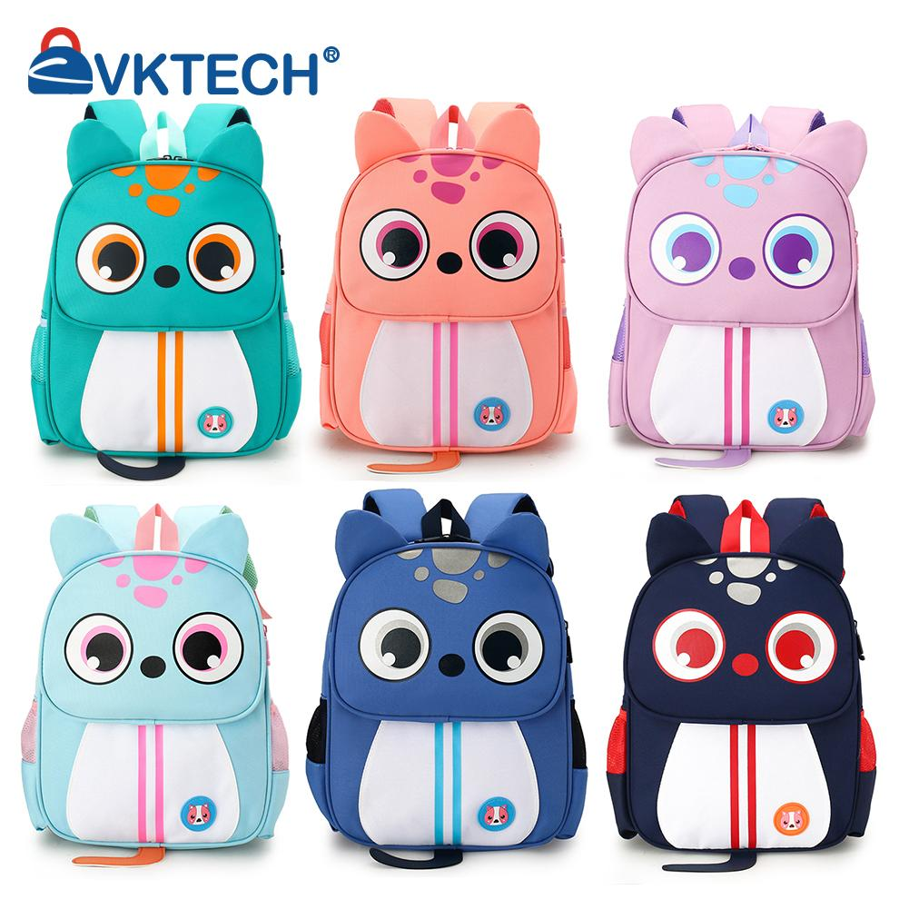 Женские рюкзаки, милые детские рюкзаки для детского сада, Мультяшные рюкзаки для мальчиков и девочек, школьные вместительные сумки, рюкзаки