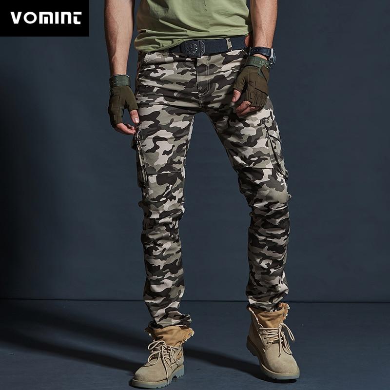 Брюки-карго мужские водонепроницаемые, дышащие штаны, Джоггеры в стиле милитари, армейские повседневные штаны с карманами, размера плюс
