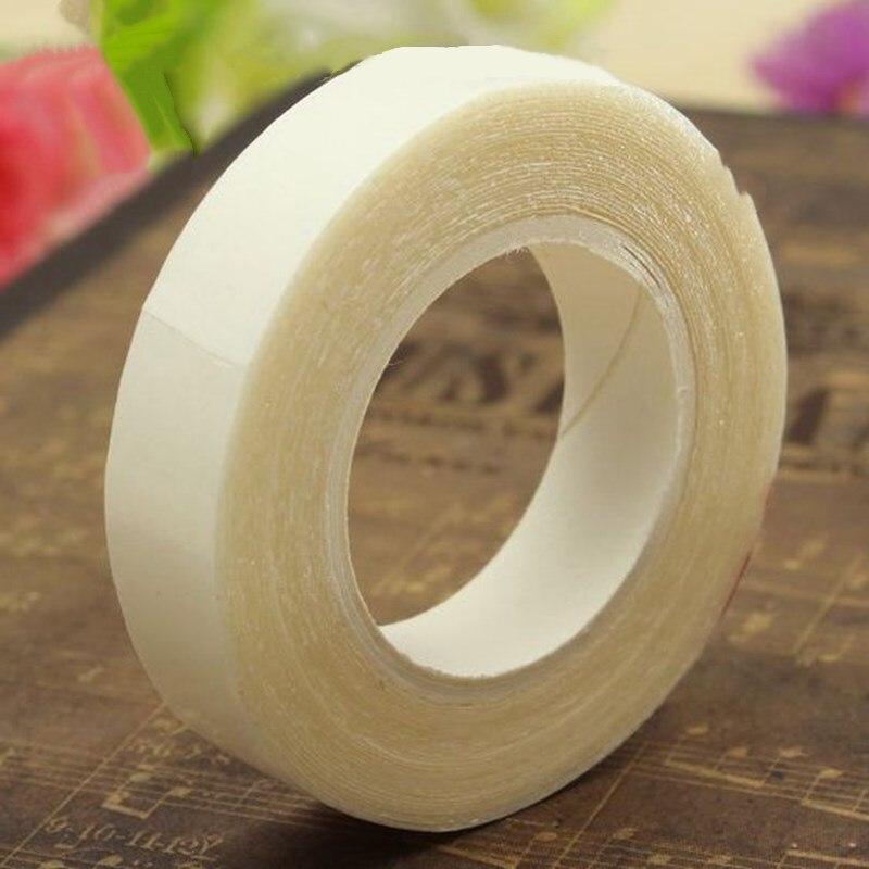 1 peça de melhor qualidade peruca do laço de fita para todos os tipos de fita adesiva forte adesiva dupla-face adesiva dupla-face