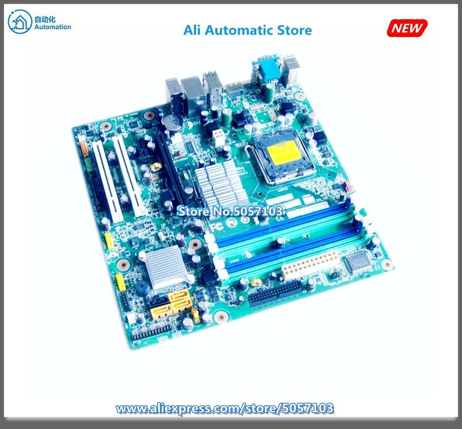 Original M9600 M8000T M8200 Motherboard L-IQ45 MTQ45MK 775 Set Display DDR3 Q45
