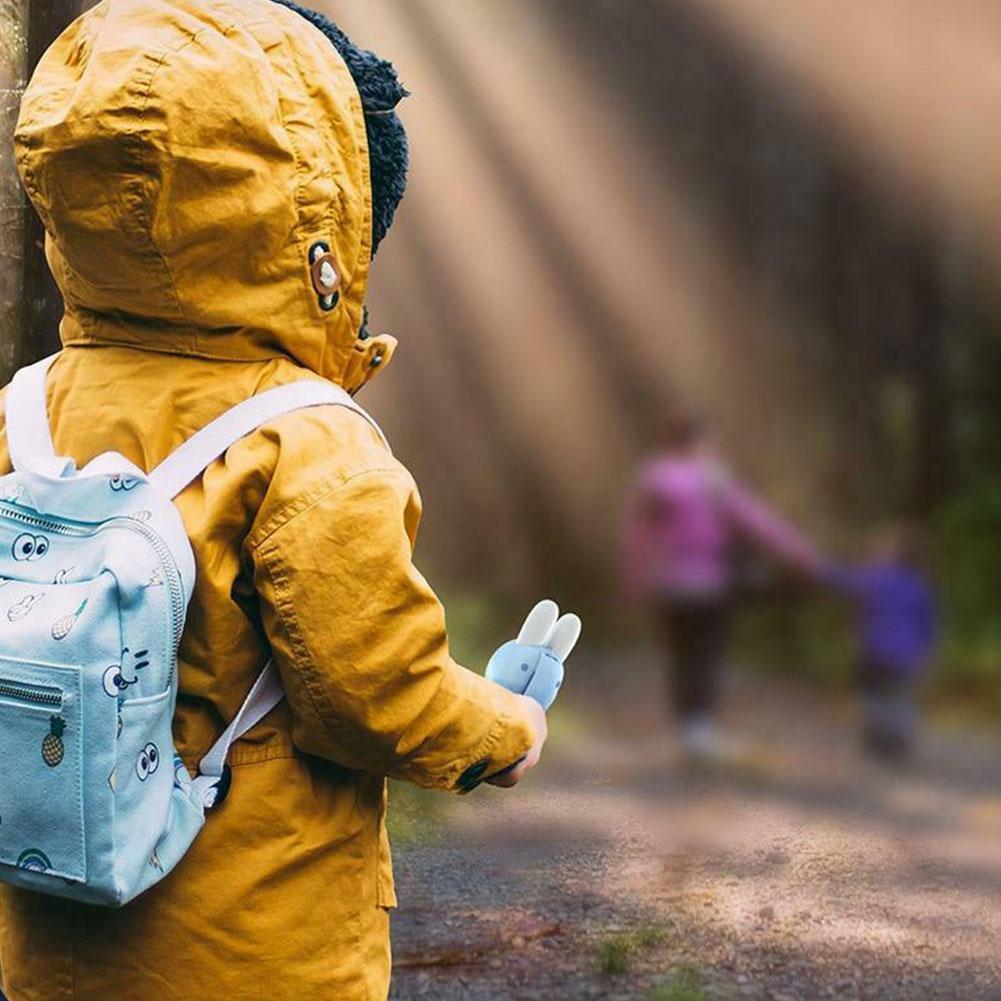 Toy Walkie Talkies Mini Walkie-talkies Handheld Transceiver radio Lanyard Range For Kids Interphone Toys Gifts Children