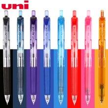 1 pièce Mitsubishi Uni-ball Signo RT stylo gel rétractable pena warna stylo gel Ultra fin UMN-138 fabriqué au japon
