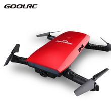 T47 6 axes gyroscope WIFI FPV 720P HD caméra Selfie Drone quadrirotor Mini Portable pliable RC Drone Quad RTF g-sensor jouets