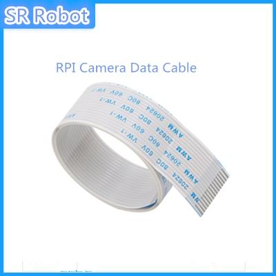 RPI Kamera Datenkabel 30/50/70 cm 1 M Band FFC Linie 15pin Pitch Flache Draht Für raspberry Pi 2/3 Kamera Modul Spielzeug Teil
